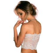 Under Band Lace Plus Renda
