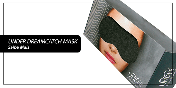 Under Dreamcatch Mask